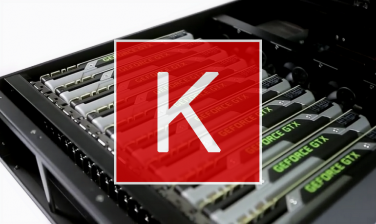 5 tips for multi-GPU training with Keras | Datumbox