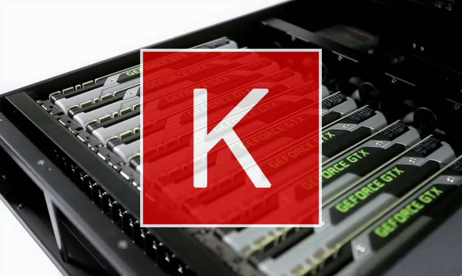 5 tips for multi-GPU training with Keras