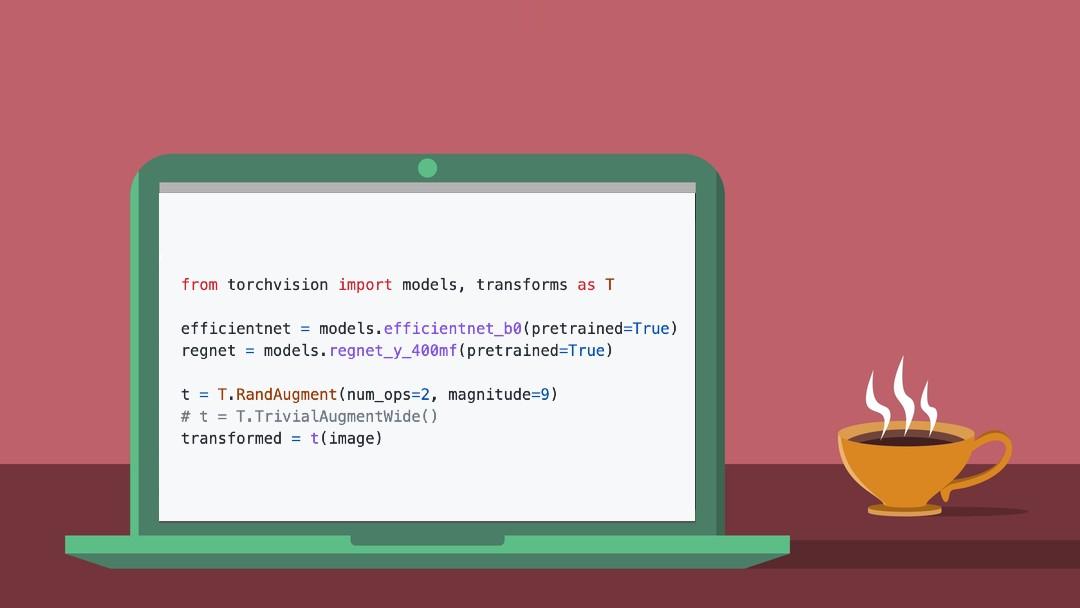 A sneak peek at TorchVision v0.11 – Memoirs of a TorchVision developer – 2